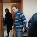 Приставы не могут продать гараж бывшего мэра Бердска Ильи Потапова