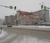Больше стало светофоров на трассе Р-256 в Бердске