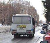Дела муниципальные: С 10 марта изменится расписание автобусов № 1 и 4 в Бердске