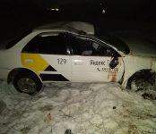 В Искитимском районе погиб 29-летний водитель Toyota Carina