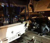 Водитель Nissan Juke отсудил у УЖКХ Бердска стоимость восстановительного ремонта авто
