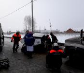 Один человек погиб, двое пострадали в жёстком ДТП на трассе в Бердске