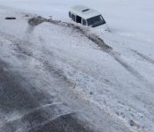 12-летняя девочка погибла в ДТП на трассе в Новосибирской области