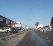 Чиновники Бердска намерены выполнить рекомендации губернатора о начале ямочного ремонта в ближайшее время