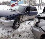 «Нетрезвый водитель» в мужские дни обошёлся без «пьяных» ДТП в Бердске