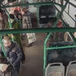 Камеры видеонаблюдения установят в автобусах Бердска
