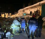 Автовечеринка Waltergarageparty в кафе в Академгородке закончилась трагедией