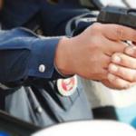 «Стреляли»: Автоинспекторы НСО задержали водителя, пытавшегося скрыться, с помощью табельного оружия