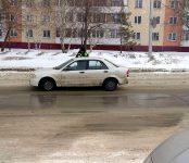 Задолжавшего 400 тысяч рублей автолюбителя задержали на дороге приставы Бердска