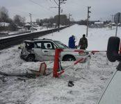 Власть Бердска передаёт информацию об аварийности на железной дороге от РЖД