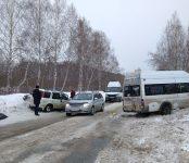 Два человека погибли и 11 травмированы в ДТП в Новосибирске
