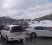 Один человек погиб и семеро ранены в тройном ДТП в Новосибирской области