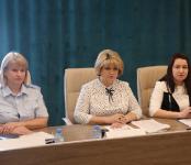 ГИБДД: На дистанционный вебинар собрались 597 человек из Новосибирска, Бердска и других