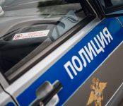 Обматерил сотрудника полиции и получил штраф пассажир такси в Бердске
