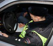 ГИБДД региона поймала 224 «плохих» такси в ходе рейда в Новосибирской области