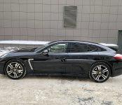 23-летний автомойщик по пьяни угнал Porsche Cayenne в Новосибирске