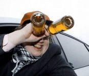 Самоизолировался: Угнал авто, выпил и попал в спецприёмник житель Новосибирска