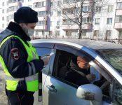 Госавтоинспекция региона – на защите жителей Бердска от коронавируса