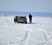Утопили авто: инспекторы ГИМС Бердска предупреждают об опасности