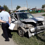 В ГИБДД региона рассказали об аварийности на дорогах Бердска