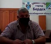 Максим Совбанов: О том, что будет с дорогами Бердска в текущем году