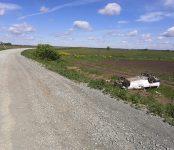 29-летний мужчина погиб в автоаварии на дороге Черепаново-Безменово