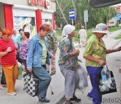 Дачные маршруты начали работать в Бердске