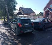 Только врерёд, а #ЛучшеДома: ГИБДД региона разъяснила бердским автолюбителям ПДД при езде задним ходом