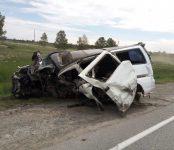В тройном ДТП на трассе Р-256, при котором один из авто был на гибкой сцепке, пострадал ребёнок