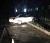 Водитель «Шкоды» бросил пострадавших пассажиров посте ДТП в Бердском переулке и скрылся с места происшествия в Академгородке