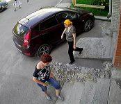 Воруют чужие велосипеды женщины и юноши в  Бердске