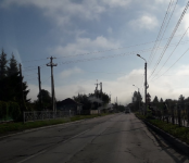 От обеда до вечернего часа пик будет приостановлено движение транспорта по улице Красная Сибирь в Бердске