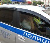 174 водителя подшофе выловили на дорогах Бердска сотрудники ГИБДД
