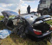 ГИБДД региона предоставила текущие данные об аварийности на дорогах Бердска
