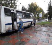 Куда исчезают автобусные остановки в Бердске?