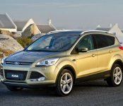 Новосибирец отсудил больше 1,5 миллиона рублей  у компании Ford Sollers