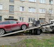 «Свидетель»: Конфисковали за долги иномарки у двух автоледи из Бердска
