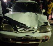 Предупредить не удалось: один человек погиб в пьяном ДТП во время рейда «Нетрезвый водитель» в Бердске