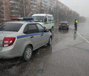 Более 8 тысяч рублей взыскали на автодорогах судебные приставы Бердска