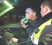С 21 по 24 ноября в Бердске и НСО пройдут профилактические мероприятия «Нетрезвый водитель»