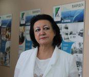 Главврач ЦГБ Бердска поблагодарила неравнодушного таксиста за его инициативу бесплатно возить врачей к их пациентам