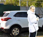 В лесополосе обнаружена неживой 36-летняя жительница Новосибирска, поехавшая продавать автомобиль