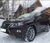 В Бердске едва не угнали дорогостоящий авто