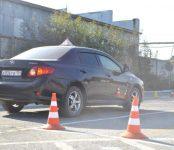Итоги рейда ГИБДД «Начинающий водитель» обекуражили автомобилистов Бердска