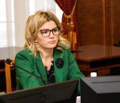 Депутат Заксобрания от Бердска указала, где можно взять деньги на ремонт «убитых» Химзаводской и Промышленной