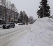 Автомобилисты Бердска обсудили уборку снега на дорогах города
