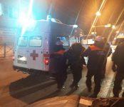 Проломил череп и сломал нос водитель «пятнашки» в ДТП на трассе в Бердске