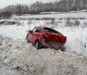 ГИБДД: Пять человек травмировано в трёх ДТП в Бердске