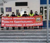 Акция «Студенческий десант» прошла в Бердске
