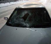 Нетрезвого пешехода сбил автомобиль на главной улице Бердска